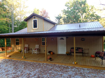 Southern IL Cabin Rental In the Middle if Southern Illinois  Wine Country